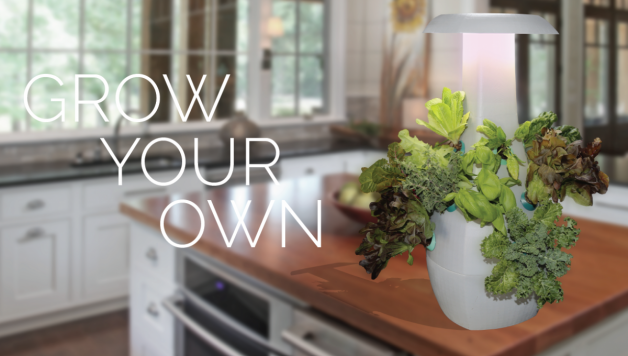 ROOT-Countertop-Garden-Hydroponic-Food-Production